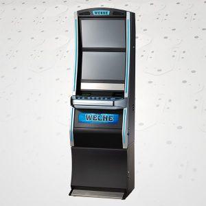 Upright Slot Cabinet 2