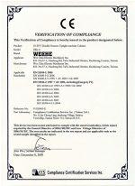 Elite 4 博奕機台CE 認證